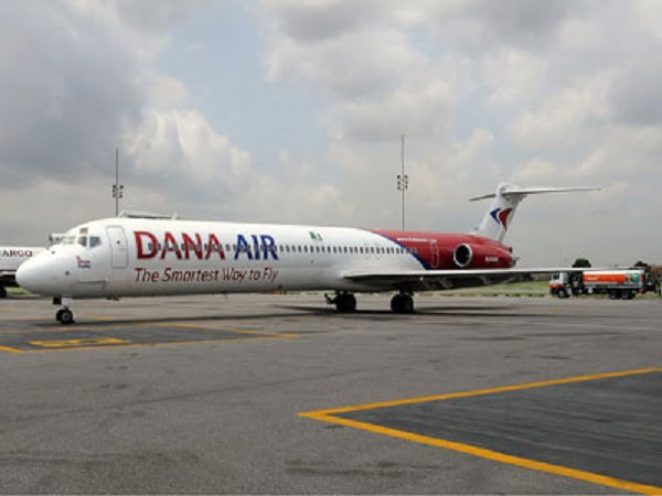 Families Of Dana Air Victims To Get $30,000 As Compensation