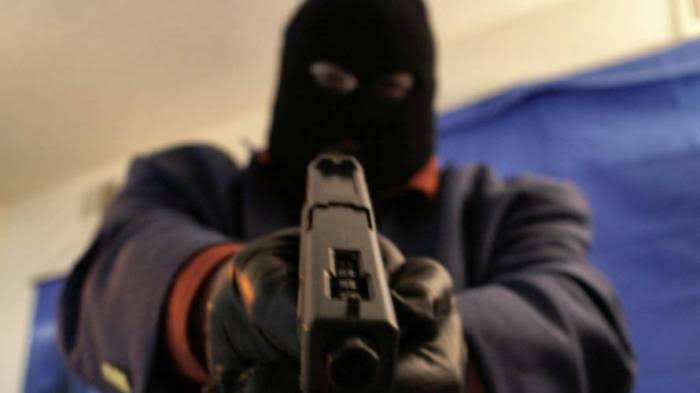 Gunmen kidnap Wife, Daughter and Driver of Supreme Court Justice