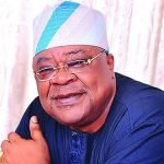 Buhari Greets Former Governor Alao-Akala At 70