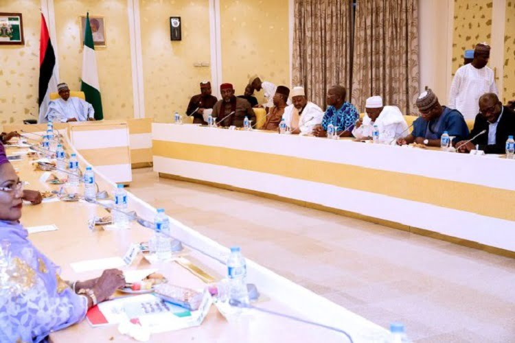 Buhari, Governors To Meet On Fuel Pricing Thursday