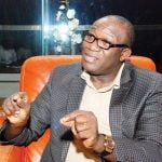 Nigeria Governors' Forum Elects Fayemi As Chairman