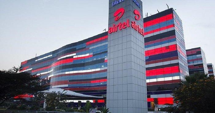 Airtel Affrica
