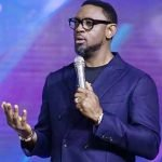 JUST IN: Court Throws Out Busola Dakolo's Case Against Biodun Fatoyinbo
