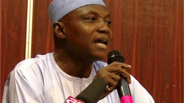 Stop Defaming Buhari's Ex-Service Chiefs, Presidency Tells PDP