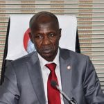 Presidency Speaks on Suspension Of EFCC Boss, Magu