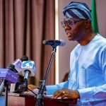Sanwo-Olu: Nigeria's Salvation Lies In Decentralisation Of Federal Powers