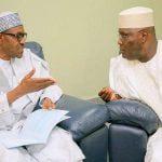 Presidential Election: Buhari, APC Urge Tribunal To Dismiss Atiku, PDP Petition