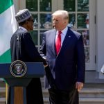 Wizkid Describes Buhari And Trump As Clueless
