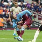 West Ham Beats Man Utd As Fans Criticize Solksjaer's Selection