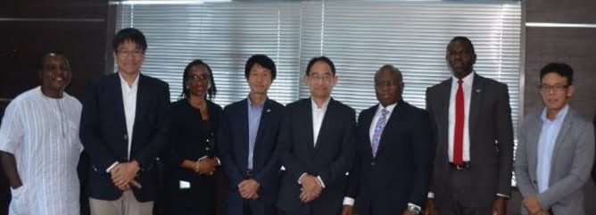 Heritage Bank Convenes Strategic Agribusiness Meeting With Sumitomo Corporation
