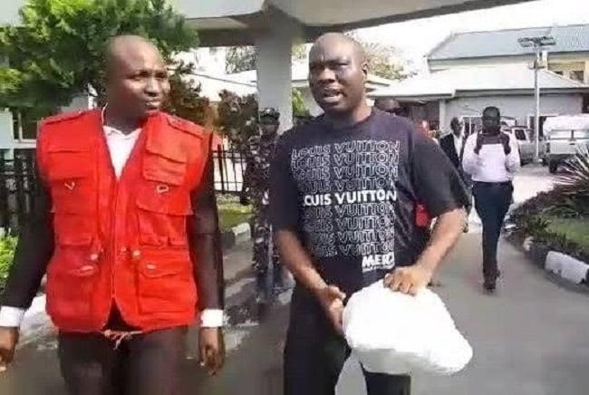 N32.9bn Alleged Scam: Court Remands Mompha In Prison