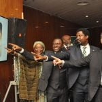 Heritage Bank Identifies High Prospects In Nigeria's£4bnGold Market