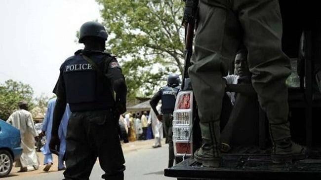Unknown Gunmen Kill Three Policemen In Kaduna