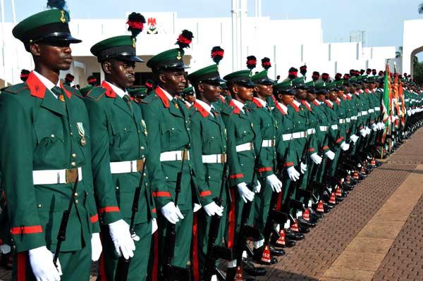 Nigerian Army DSSC Recruitment 2020/2021 Form, Application Portal & Requirement