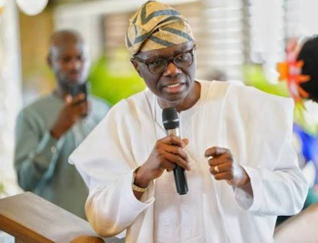 Sustainable Development Of The Tourism Potentials In Aquaculture Will Foster Economic Growth –Sanwo-Olu