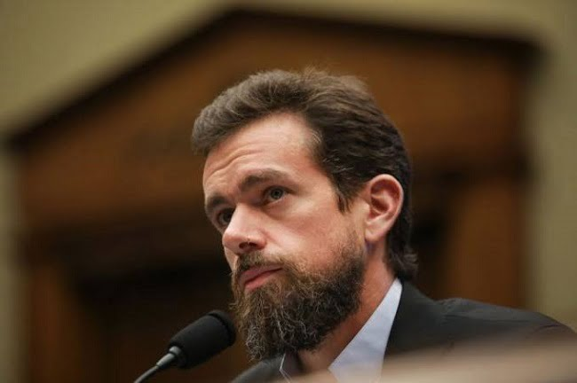 Jack Dorsey's First Tweet Sells For $2.9m