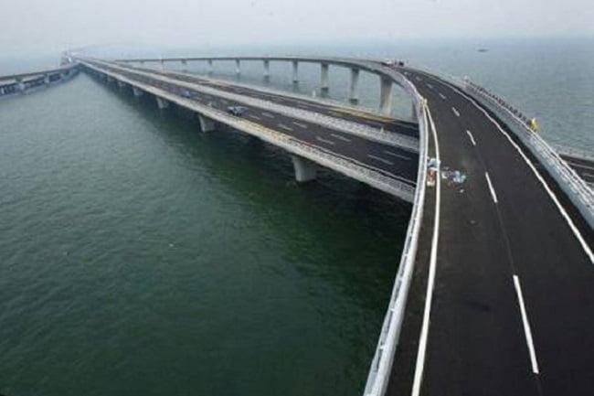 Lagos Reopens Third Mainland Bridge