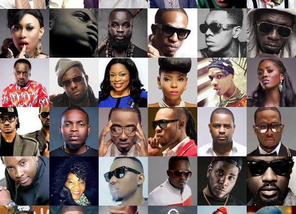 Nigerian Entertainment Industry