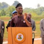 Oyo State Governor Seyi Makinde Tests Positive For Coronavirus