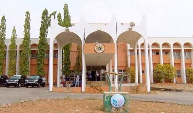 osun house of assembly