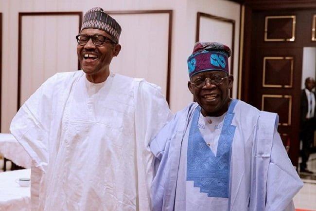 Alleged Rift Between President Buhari And Tinubu; Handiwork Of Cynics Says Presidency