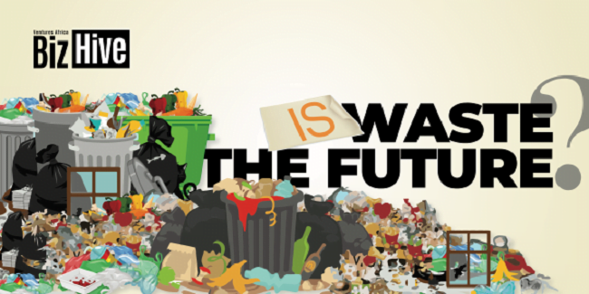 Is Waste The Future?