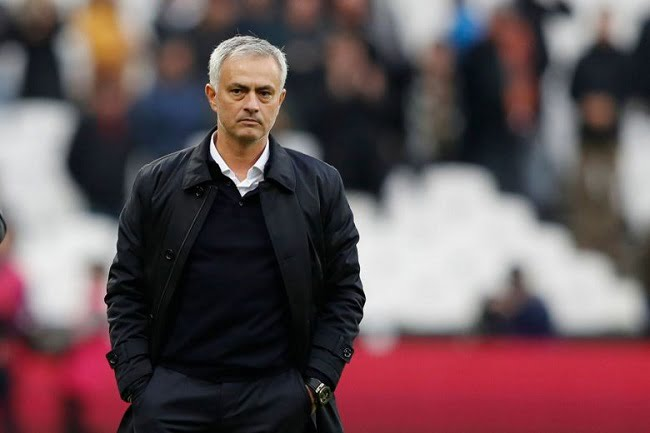 AS Roma Appoints Jose Mourinho On Three-Year Deal