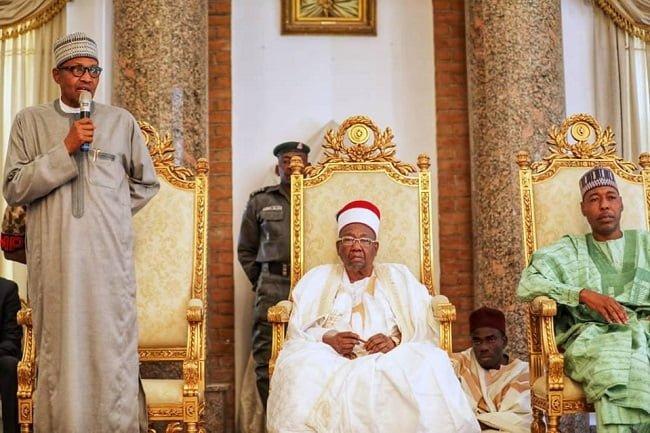 Borno Has Not Lose Hope In Buahri –Zulum