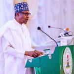 Polio-Free Status: Buhari Thanks Merkel, Osinbajo, Sultan Of Sokoto, Others For Job Well Done