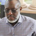 Metuh's Lawyer Vows To Appeal Judgement