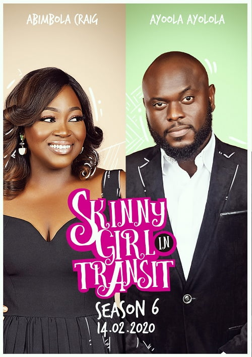NdaniTV has confirmed that everyone's favorite show, Skinny Girl in Transit will in fact be back for the 6th season!