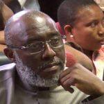 Court Jails Olisa Metuh For Seven Years Over N400 Million Fraud