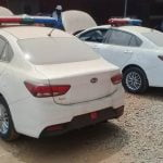 Oyo Govt Acquires New Vehicles For OYRTMA