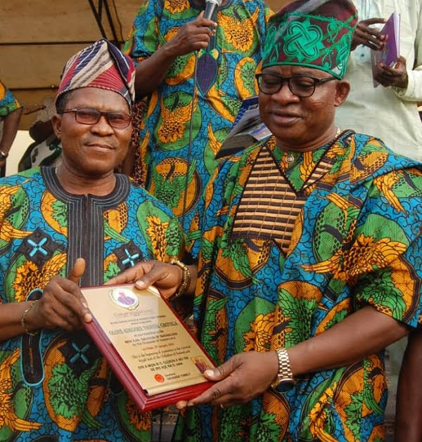 Ibadan Chief Harps On Improving Culture, Tourism Sector