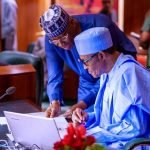 30 Years After, President Buhari Signs Amended Companies And Allied Matters Bill