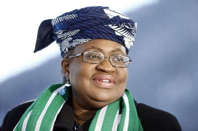 Why US Oppose Okonjo-Iweala's Election As WTO DG