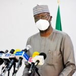 Nigeria May Break Up Says  Boss Mustapha