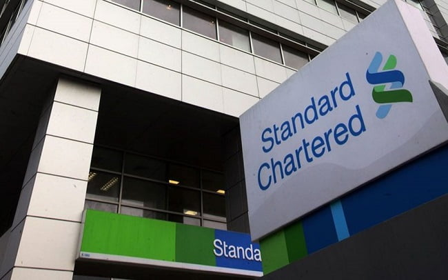 Standard Bank Group Hosts Africa Investors' Conference In London