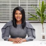 Stephanie Linus Launches 'Hygiene First My New Habit' Campaign