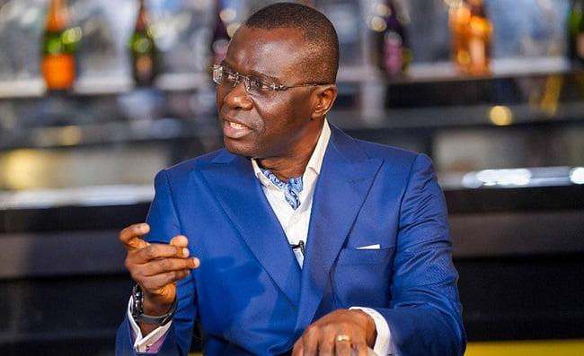 Sanwo-Olu Pledges To Double Investment In Youth, As Ehingbeti Summit Closes