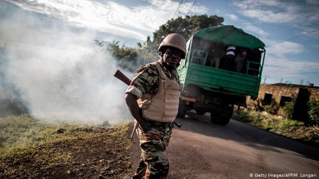 Cameroon Conflict 'One Of The Great Neglected Conflicts Of Our Times'