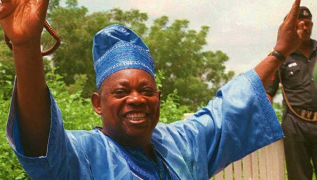 M.K.O Abiola, Hope 93'': Is Hope Still Alive?