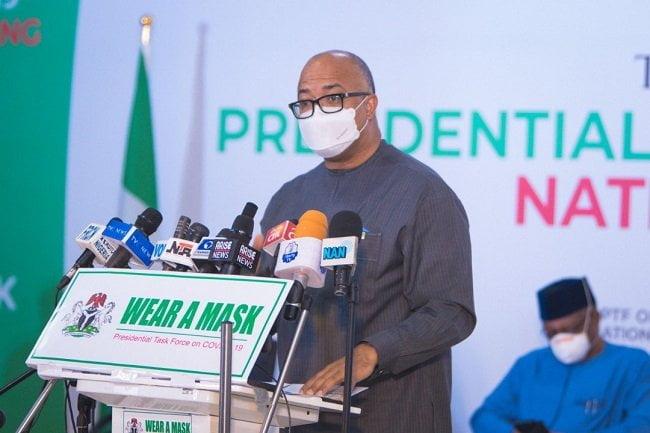 COVID-19: New Strain Confirmed In Nigeria
