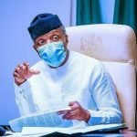 VP Osinbajo Speaks On Alleged N39 Billion Link With Suspended EFCC Boss, Magu