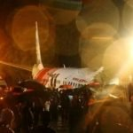 16 Dead After Air India Plane Breaks In Two At Calicut