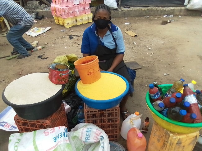 Plight Of Traders In The Face Of COVID-19, Their Agony, Their Plea
