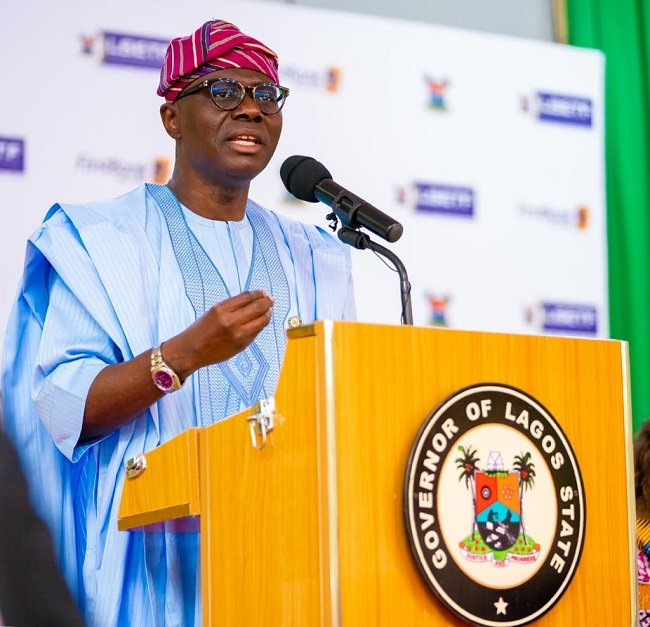 Heavy Rainfall: Lagos Warns Residents On Release Of Water From Oyan Dam