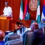 Full Speech Of President Buhari At ICPC 2nd National Summit On Diminishing Corruption