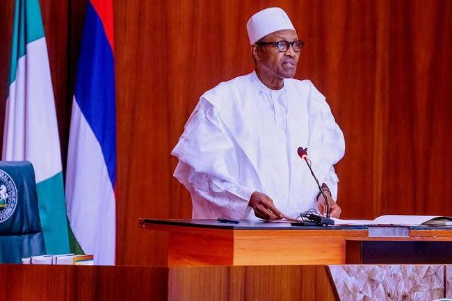 Buhari Urges 'Responsible Freedom' On World Press Freedom Day