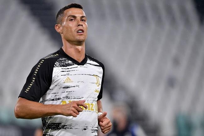 COVID-19: Cristiano Ronaldo Recovers